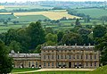 Dyrham Park, South Gloucestershire- east front - geograph.org.uk - 447962.jpg