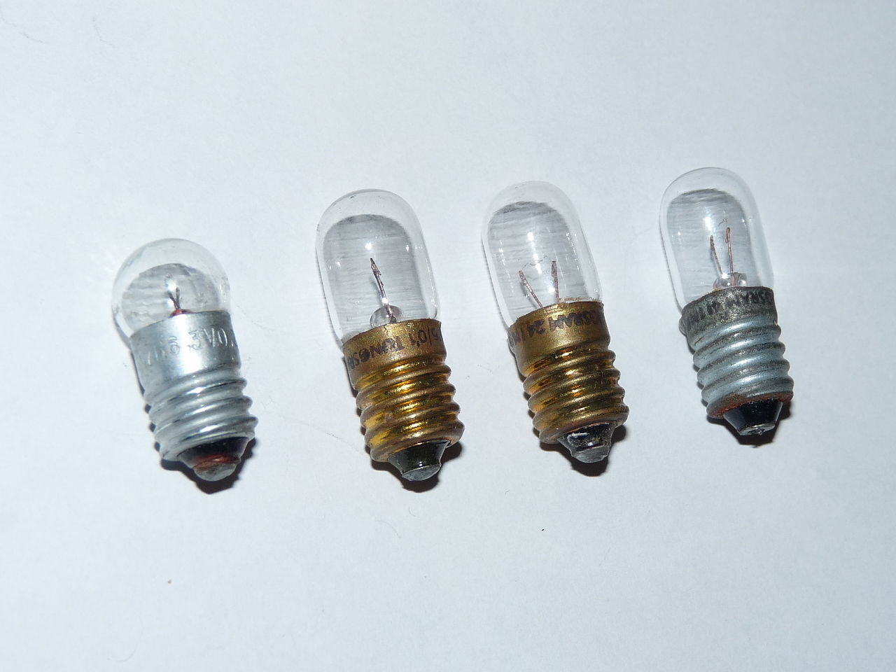 What Size Bulb For Brake Light  Yamaha Kodiac