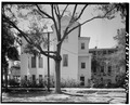 EAST SIDE - John Cuthbert House, 1203 Bay Street, Beaufort, Beaufort County, SC HABS SC,7-BEAUF,18-4.tif