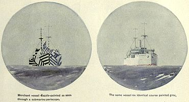 vikings sometimes camouflaged their ships to look like