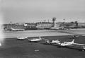 ETH-BIB-Diverse Kleinflugzeuge am Boden in Zürich-Kloten-LBS H1-027108.tif