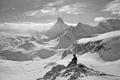 ETH-BIB-Unter Gabelhorn, Matterhorn, General Milch-Inlandflüge-LBS MH05-61-07.tif