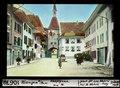 ETH-BIB-Wangen an der Aare, Hauptgasse von Norden-Dia 247-10670.tif