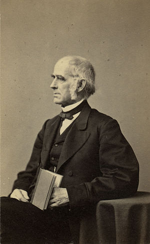 Henry Gardner - Emory Washburn, the incumbent Whig governor, lost the 1854 election.