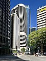 Eagle Street, Brisbane and Riverside Centre, One One One Eagle Street, Brisbane.jpg
