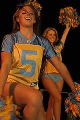 Philadelphia Eagles Cheerleaders - Wikiwand 2116ecd89