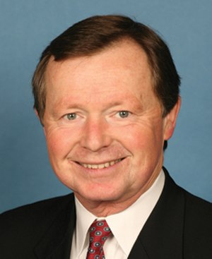 United States House of Representatives election in North Dakota, 2008 - Image: Earl Pomeroy 111th congressional portrait