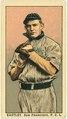 Eastley, San Francisco Team, baseball card portrait LCCN2008677334.tif