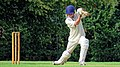 Eastons Cricket Club Sunday match, Little Easton, Essex, England 09.jpg