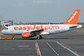 EasyJet, G-EZFM, Airbus A319-111 (16456728875).jpg