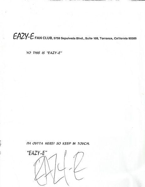 File:Eazy-E Fan Club letterhead.jpg - Wikimedia Commons