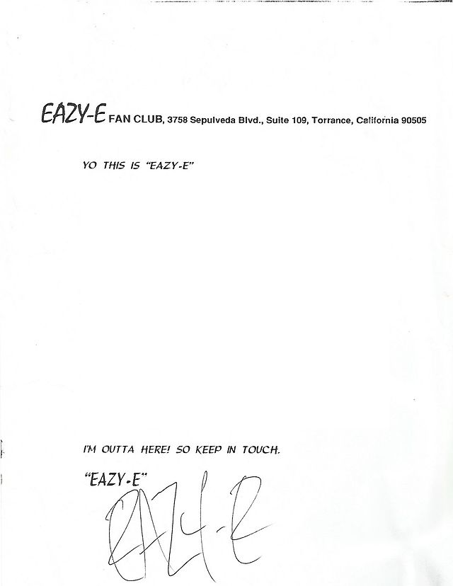 Eazy E   Wikiwand