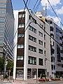 Ebisu Daikoku Building, at Ebisu, Shibuya, Tokyo (2019-05-04) 05.jpg