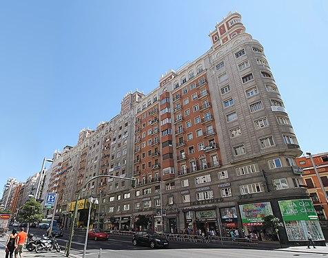 Edificio Los Sótanos (Madrid) 02.jpg