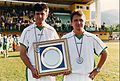 Edin Osmanovic and Obrad Mudrinic Champion.JPG