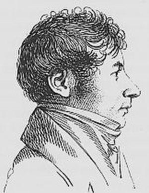 Edme-François Jomard - Edme-François Jomard