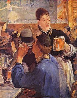 Edouard Manet 006
