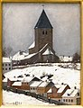 Edvard Munch - Gamle Aker Church - MM.M.01043 - Munch Museum - MEp0038m001 2004.jpg