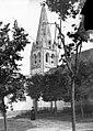 Eglise - Clocher - Athis-Mons - Médiathèque de l'architecture et du patrimoine - APMH00035930.jpg