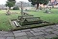 Eglwys Crist, Christ Church, yr Orsedd, Rossett, Wrecsam, Wrexham 21.jpg