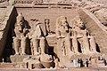 Egypt Abu Simbel temples - Onder Kokturk.jpg