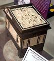 Egyptianizing Casket Jordan Archaeological Museum Amman Jordan0817.jpg