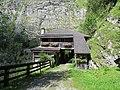 Ehemaliges Mauthaus Alte Wacht, Au 125, 5611 Großarl, Salzburg.jpg