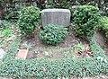 Ehrengrab Trakehner Allee 1 (Westend) Alfred Helberger.jpg