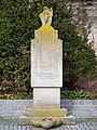 Eichelsdorf War memorial 3110769.jpg