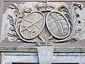 Eilenburg Amtshaus Wappen.jpg