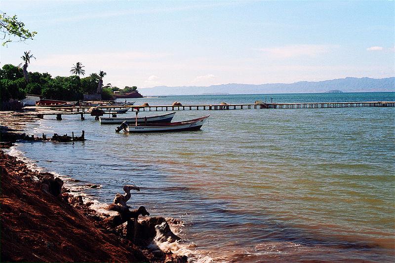 File:El Guamache, Coche Island (3).jpg