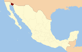 Gran Desierto de Altar Region of the Sonoran Desert