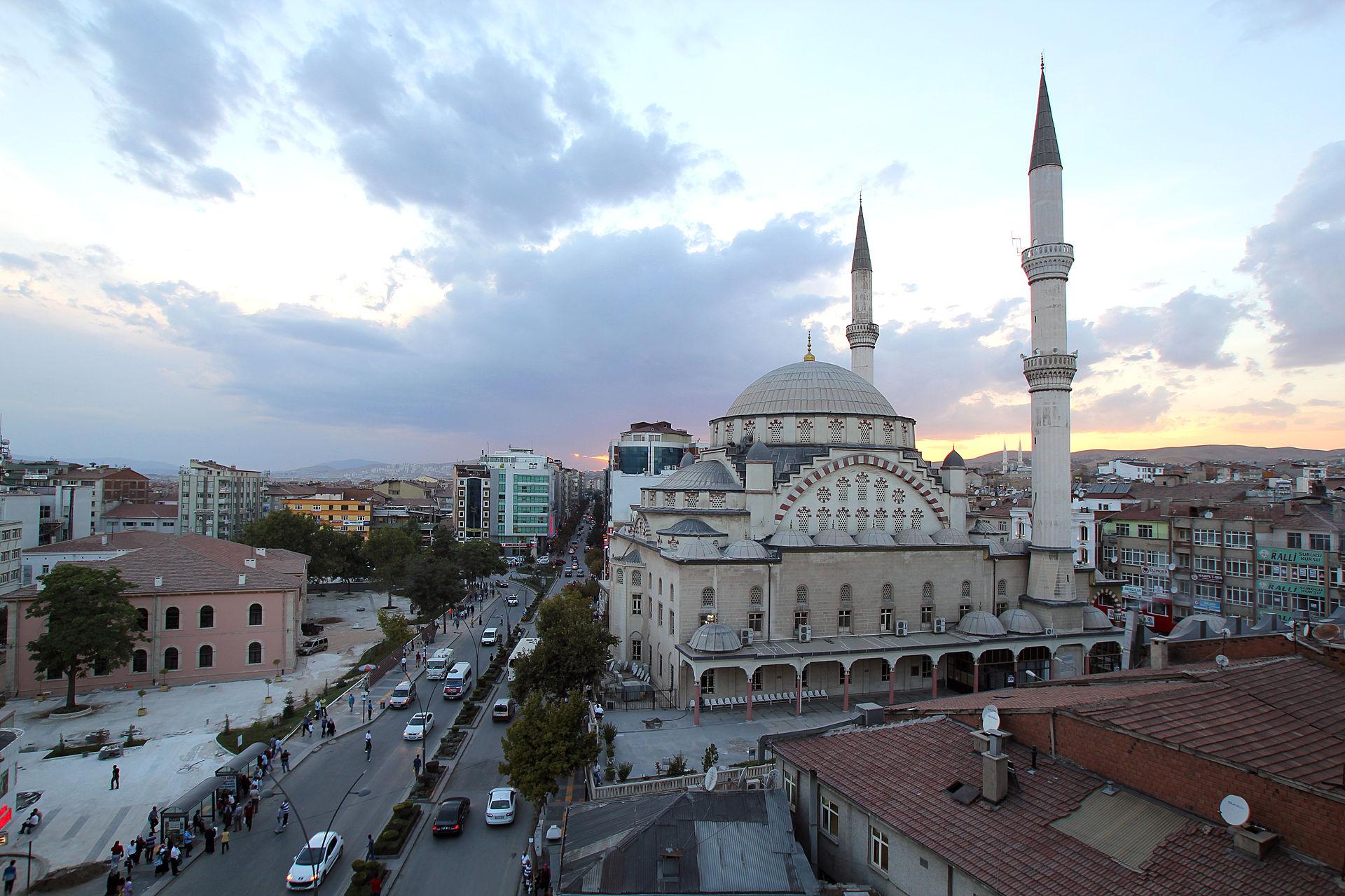 Elazığ - Wikipedia