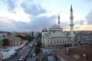Elâzığ Municipality in Eastern Anatolia, Turkey