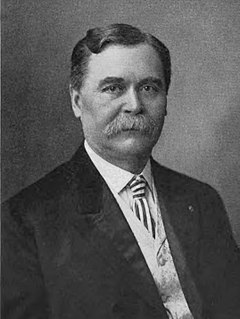 Elbert L. Lampson American politician