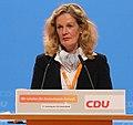 Elisabeth Heister-Neumann CDU Parteitag 2014 by Olaf Kosinsky-7.jpg