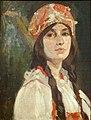 Eliseu Visconti - Retrato de moça c. 1895.jpg