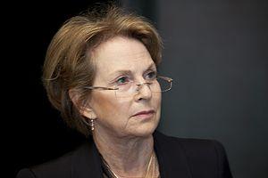 Elizabeth Sackler - Sackler in 2012