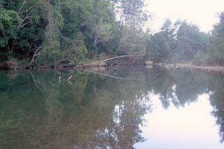 Ellenborough River river in Australia