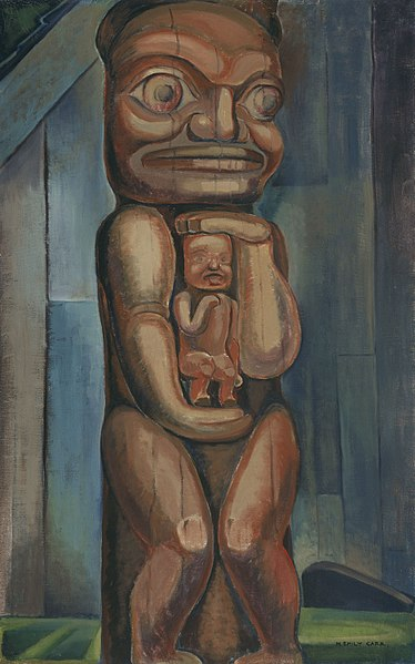 emily carr - image 7
