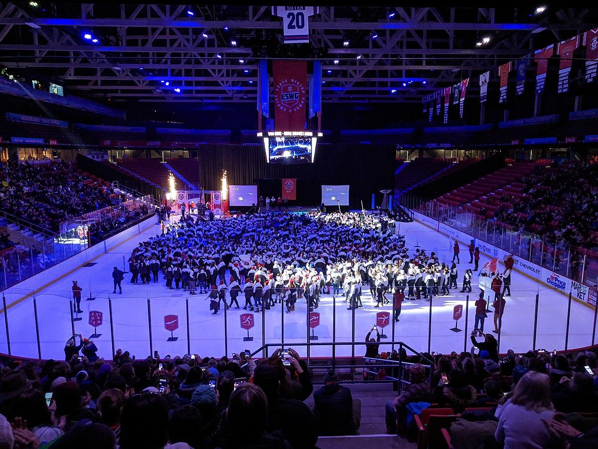 Olympic Center - Wikipedia
