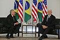Encontro Bilateral Mike Pence e Michel Temer (41220764430).jpg