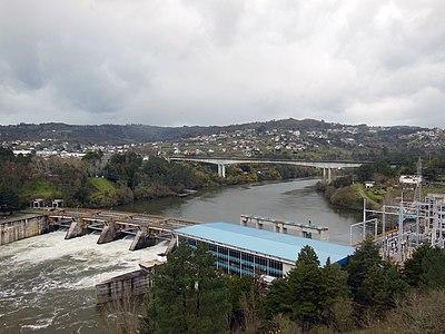 Picture of Central hidroeléctrica de Velle