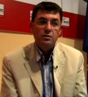 Valencian Nationalist Bloc - Enric Morera, 2008.