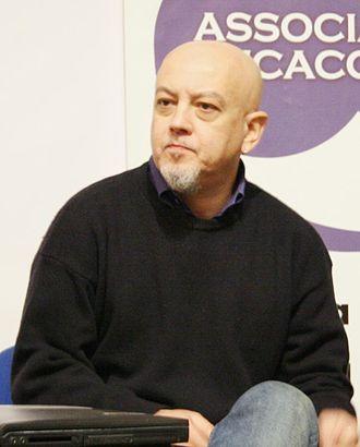 Enrico Ruggeri - Enrico Ruggeri in 2006