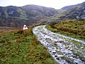 Enroute to Slieve League, County Donegal, Ireland. December 2007 - panoramio.jpg