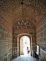 Entrada del claustre de l'església dels jesuites d'Arequipa.jpg