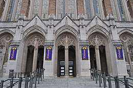 Entrance of Suzzallo Library.jpg