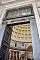 Entrance to The Pantheon, Rome, Italy (Ank Kumar) 03.jpg