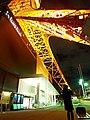 Entrance to Tokyo Tower - panoramio.jpg